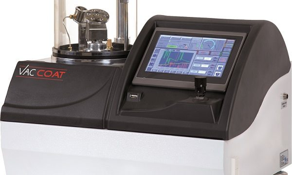 Selection of suitable material for preparing an electron microscope sample