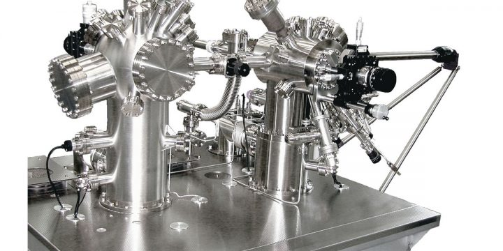 Ultra-High Vacuum Systems