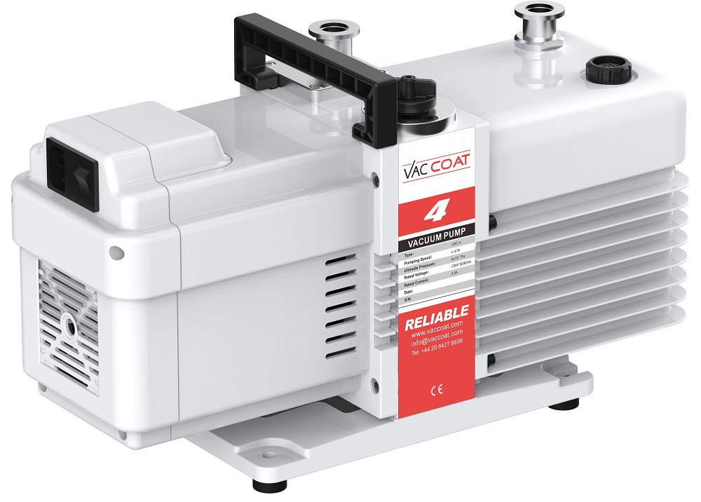vrd-4 rotary pump
