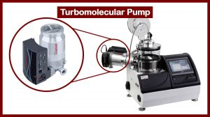 Learn more about Turbomolecular Pumps