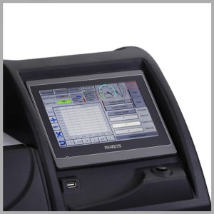 Vac product DCT Monitor