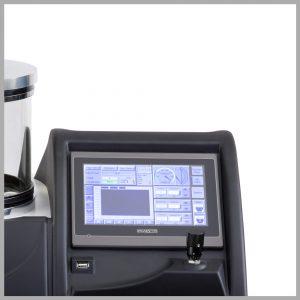 Vac product DSR1 Monitor | Sputter Coater | Carbon Coater