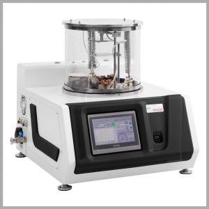 VacCoat - Desk Carbon Coater – DCR