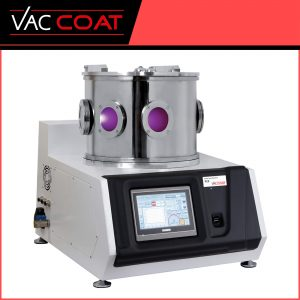 Pulsed Laser Deposition System - PLD-T Three Shot Framed | VacCoat Product
